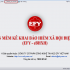 Báo giá Bảo hiểm xã hội I-VAN của EFY-Chiết khấu 10%