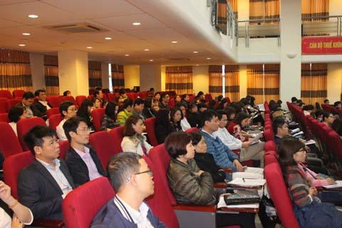 Tập huấn hoàn thuế điện tử tp Hồ Chí Minh
